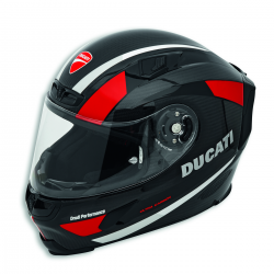 Casco integral Ducati Speed Evo X-lite