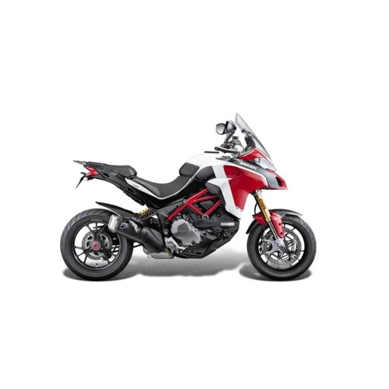 EVOTECH Ducati Multistrada 950//1260//1200 Handguard Protectors