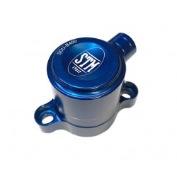 Actuador de embrague azul STM para Ducati 30mm.