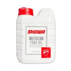 Aceite horquillas 15.3 cSt 40º Showa 1lt