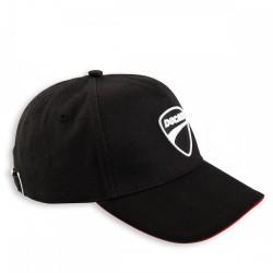 Gorra Ducati Company color negro