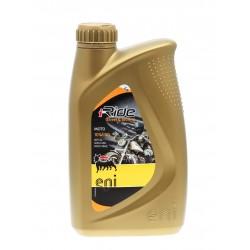 Aceite Eni I-Ride moto 10W/40 1Litro 4T para Ducati