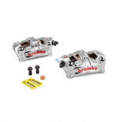 Kit de pinzas de freno Brembo GP4 RX
