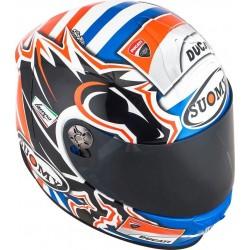 Casco Suomy SR Sport Dovizioso Ducati