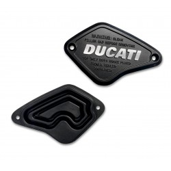 Tapa depósito freno delantero OEM Ducati Diavel-XDiavel