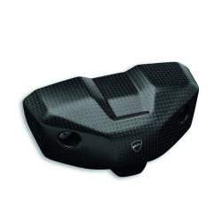 Protector de instrumentos en carbono Streetfighter V4