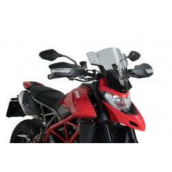 Cúpula amplia PUIG Rafale para Ducati
