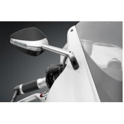 Espejo homologado plata rizoma Veloce L Sport Ducati