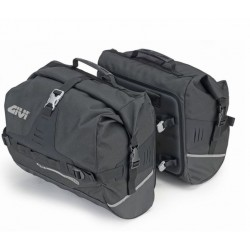 Pareja de maletas laterales givi UT808 25L