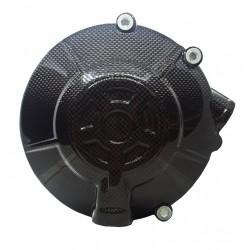 Protector de embrague Carbono Ducati Scrambler 400/800