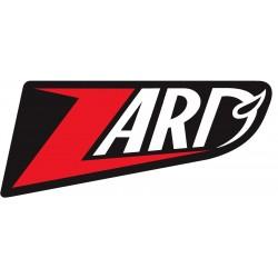Adhesivo Anticálorico Escapes Zard para Ducati