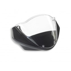 Cupula transparente C4US