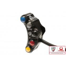 Piña de luces CNC Racing Pramac Ducati - SWD08BPR