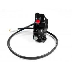 Botonera con control gas Ducabike Ducati Panigale V2