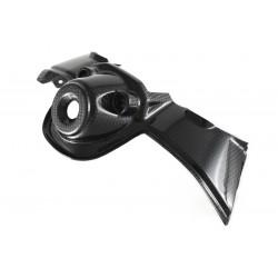 Protector de llave carbono C4US para Ducati V4