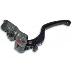 Bomba de embrague radial Brembo CNC XR01150 para Ducati