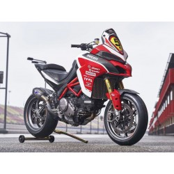 Llantas OZ Ducati Multistrada Pikes Peak Aluminio