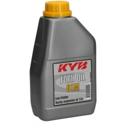 Aceite horquillas Kayaba 1 litro 01M para Ducati.