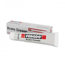 Pasta especial de montaje de frenos Ferodo para Ducati