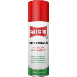 Multiusos Ballistol Spray 200ml para Ducati