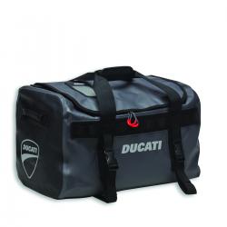 Bolsa trasera Ducati Performance para Multistrada V4