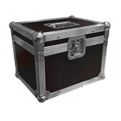 Flightcase para almacenar y transportar Casco C4US