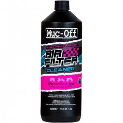 Limpiador para filtros de aire Muc-Off 1L para Ducati.