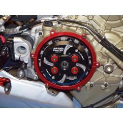 Kit Ducabike conversion embrague en seco para Ducati V4