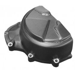 Protector carter alternador carbono Ducati Panigale