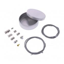 Kit Reparación de Cable BOWDEN para Ducati.