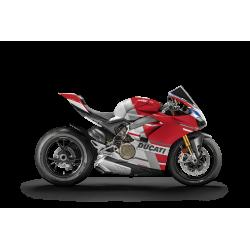 Maqueta oficial Ducati Panigale V4 S Corse 1:18