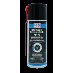 Spray Antichirridos para Frenos Liqui Moly para Ducati.