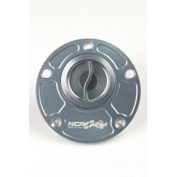 Tapon rapido gasolina NCR Aluminio