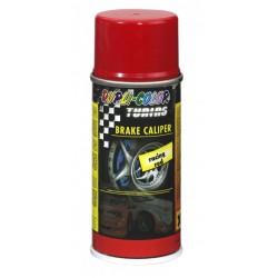 Spray de Pintura roja para pinzas de freno de Ducati