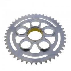 Corona paso 520 43 dientes para Ducati
