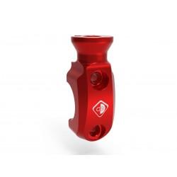 Brida roja izquierda Ducabike Ducati Multistrada V4