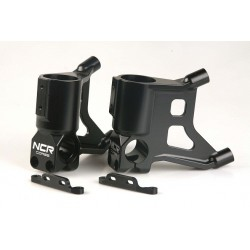 Punteras NCR para horquilla Ohlins de Ducati Hypermotard