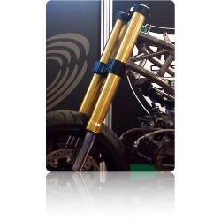 Horquillas Ohlins NCR Factory para Ducati Hypermotard