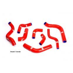 Kit de Manguitos silicona de Radiador SAMCO para Ducati