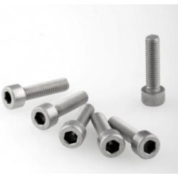 Kit fasteners for empujw dish