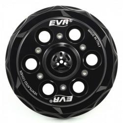 Plato de empuje EVR Evolution monocolor para Ducati.