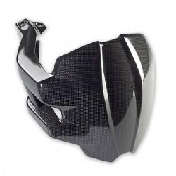 protector rueda trasera MTS 1200
