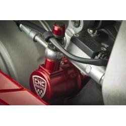 Embellecedores CNC Racing para purgador Brembo Ducati