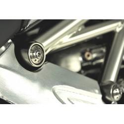 Tapones de Chasis Aluminio N8