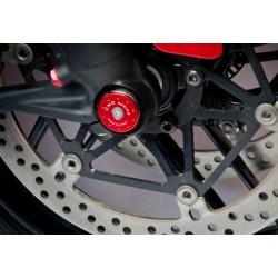 Tapón derecho de rueda delantera CNC Racing