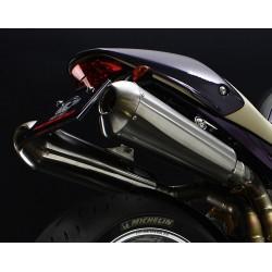Silenciadores Moto Corse