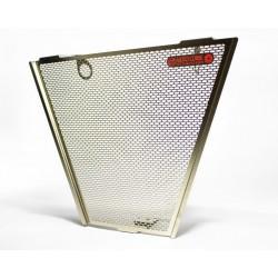 Protector radiador inferior Titanio