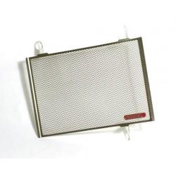 Protector radiador superior Titanio