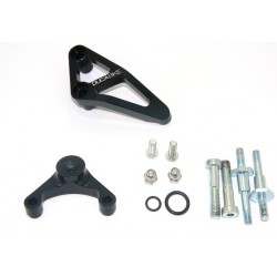 Soporte Ducabike para amortiguador de dirección Ohlins -Ducati Hypermotard