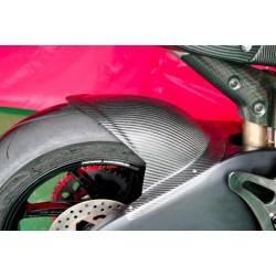 Guardabarros trasero GP Style en carbono - Ducati Desmosedici